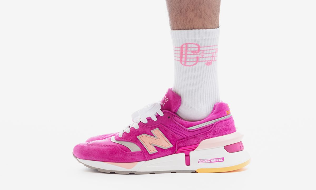Concepts X New Balance 997s Fusion Esruc Where To Buy