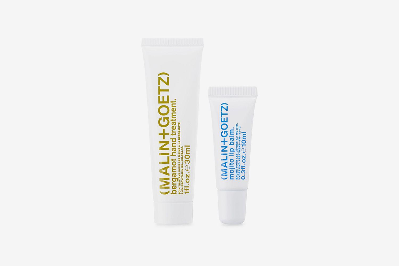 Hand Lip Treats Gift Set