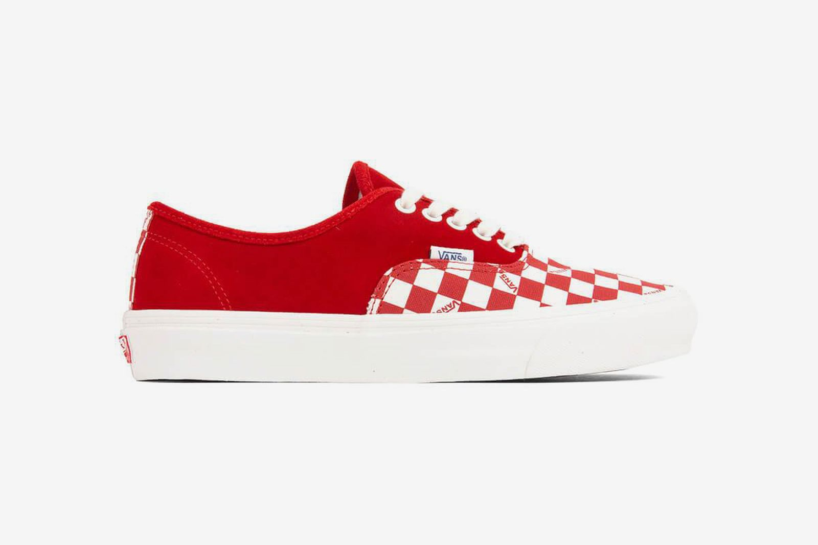 vans vault og authentic lx checkerboard release date price