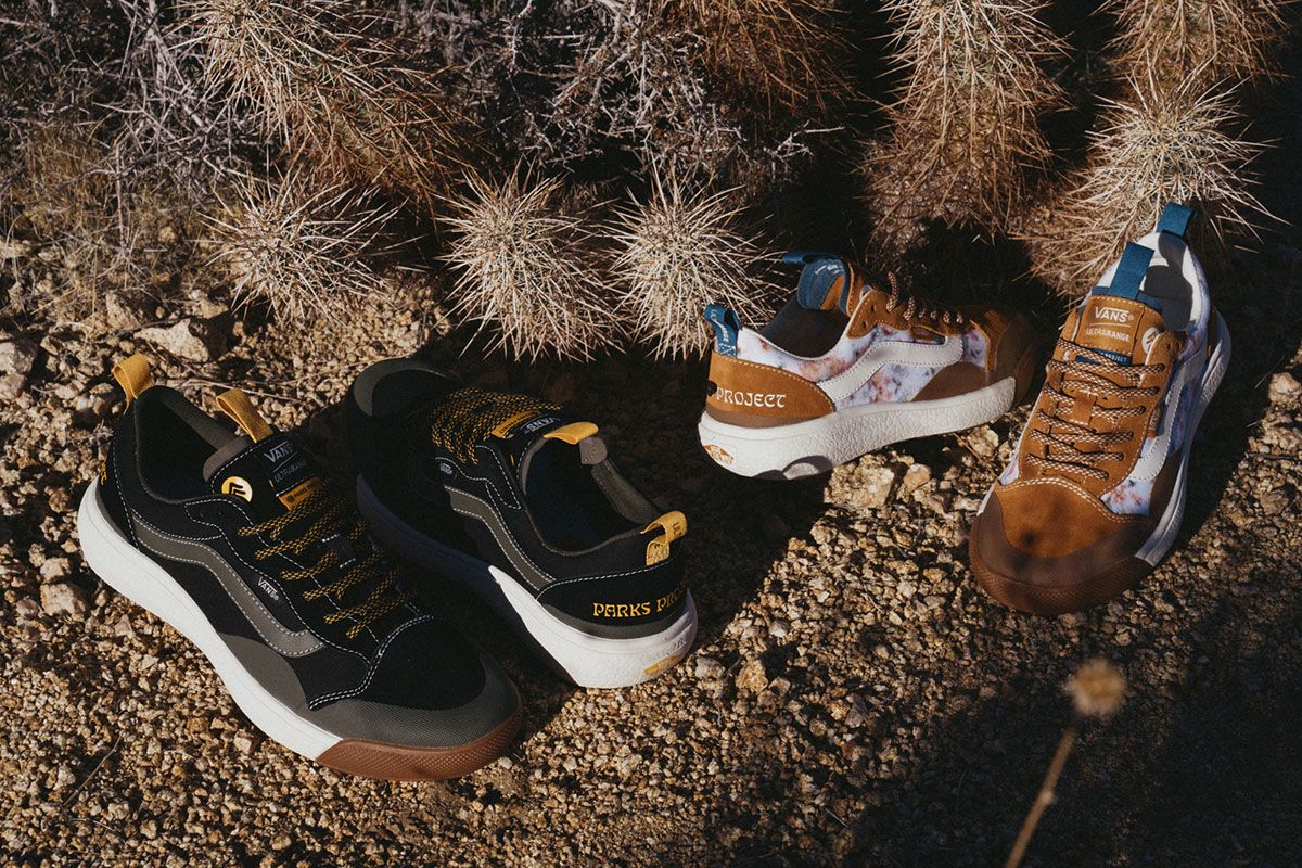 PUMA's New Line Is Ready for the Bright Lights & More in Today's Sneaker News 50