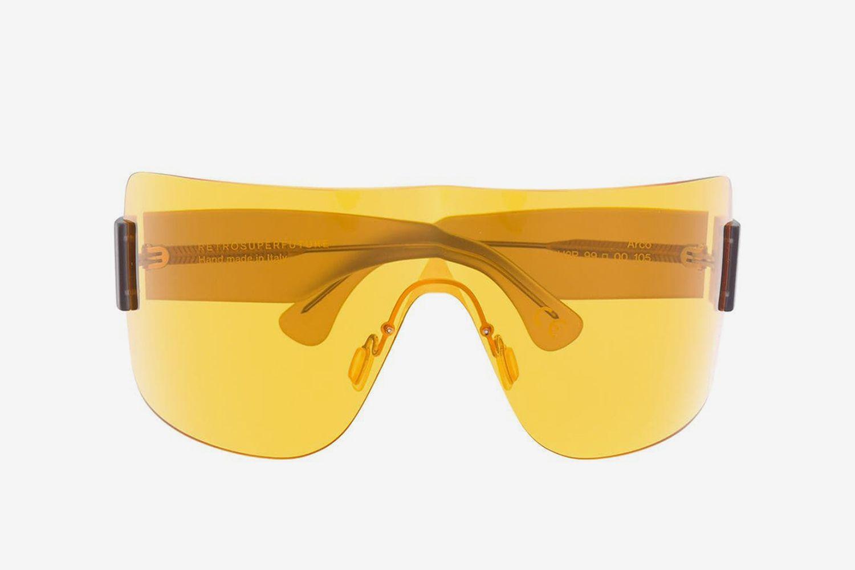 Arco Oversized Sunglasses