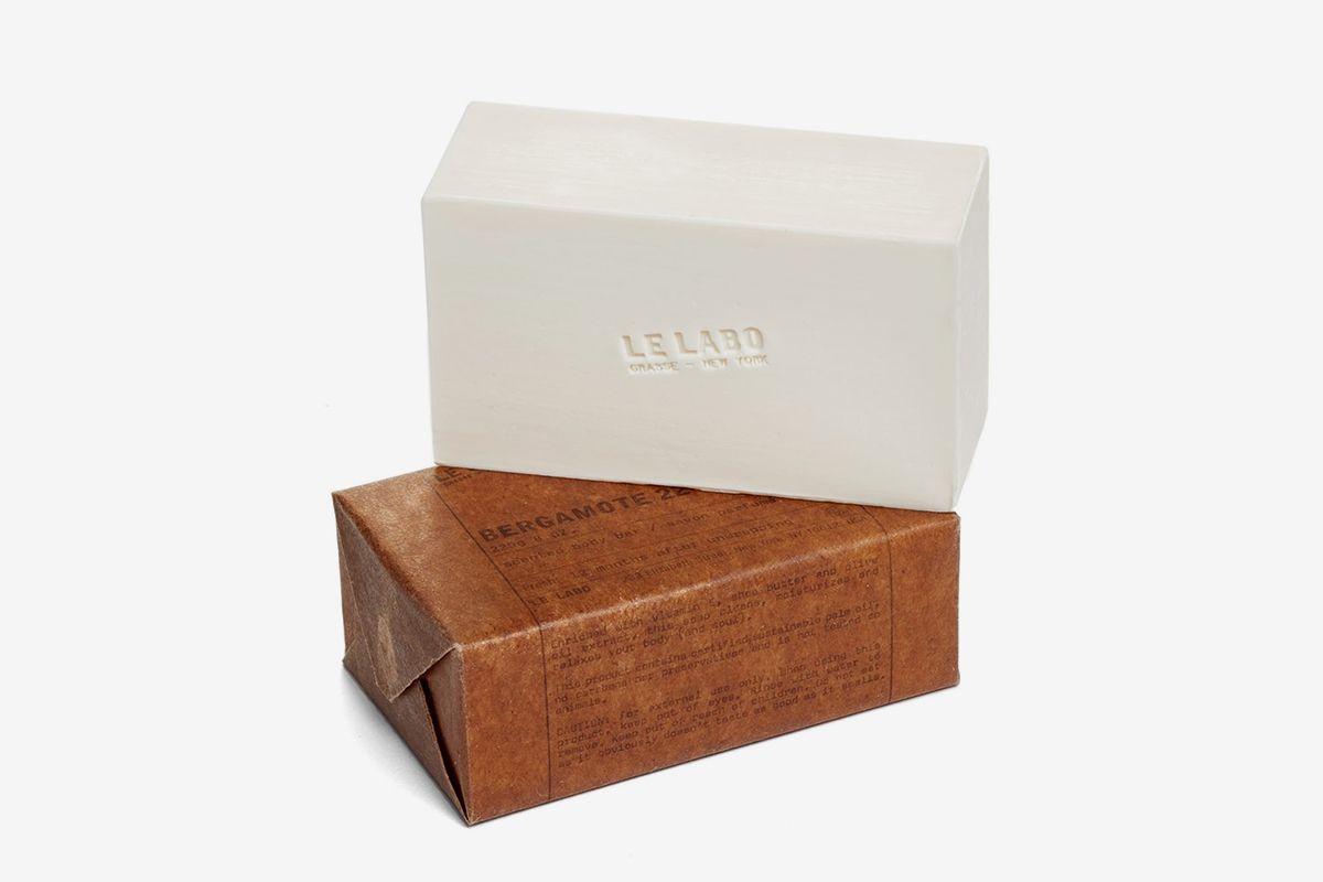 'Bergamote 22' Bar Soap