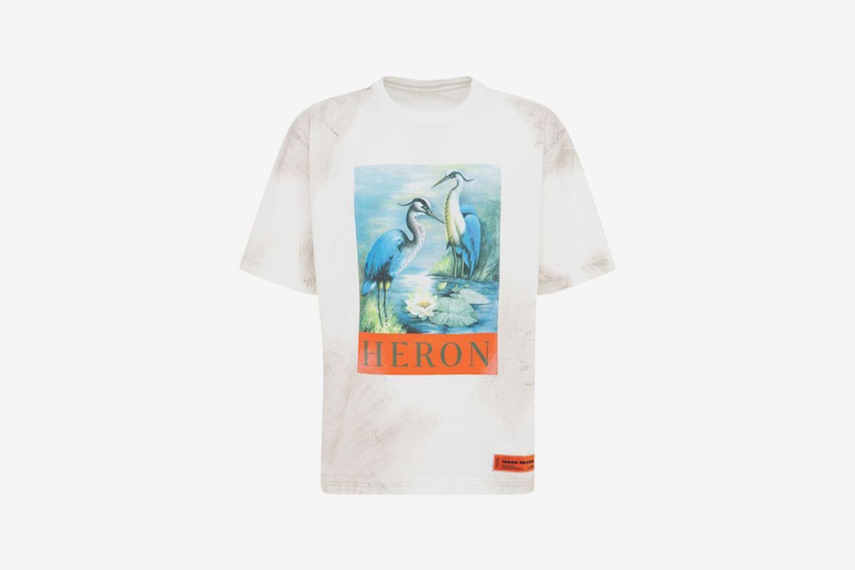 Vintage Distressed T-Shirt