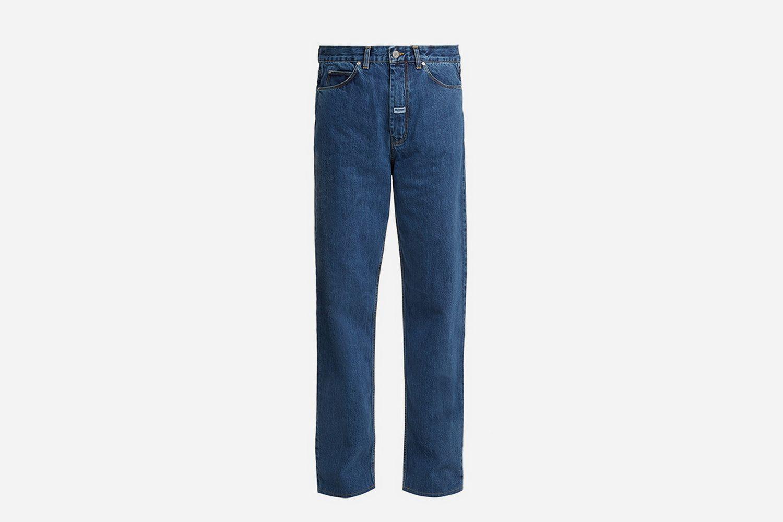 Hi Rise Jeans