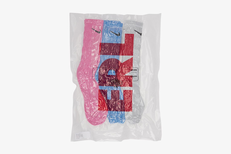 SSENSE Exclusive Nike Edition Socks