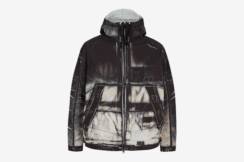 Metropolis Series Tracery Jacket