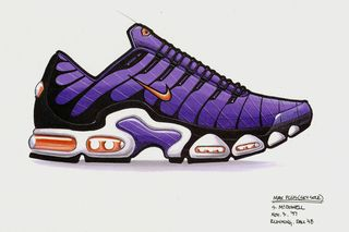new product 45e18 13c40 Nike Air Max Plus: Official Release Information & Design Story