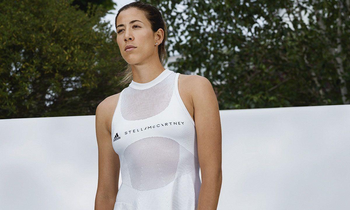 adidas & Stella McCartney Debut Sustainable Apparel Prototypes