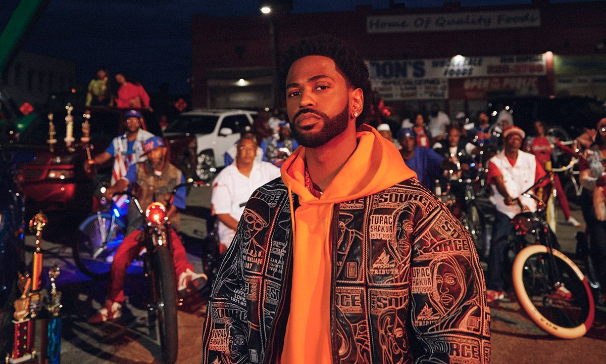 How Big Sean Rediscovered His Passion and Defined His Purpose