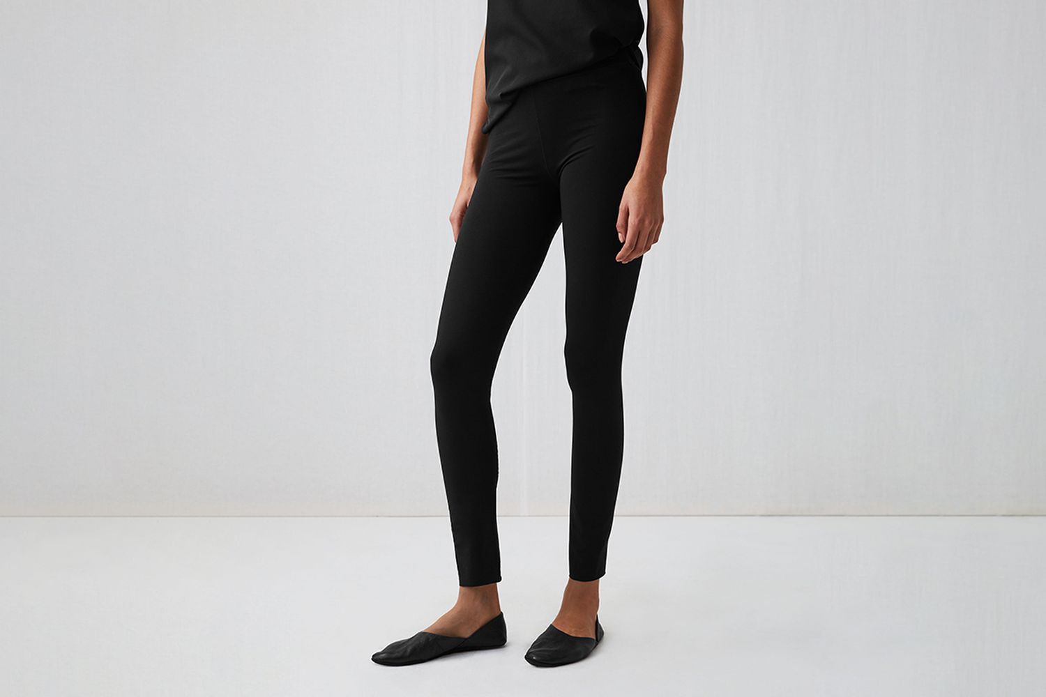 Modal Jersey Leggings