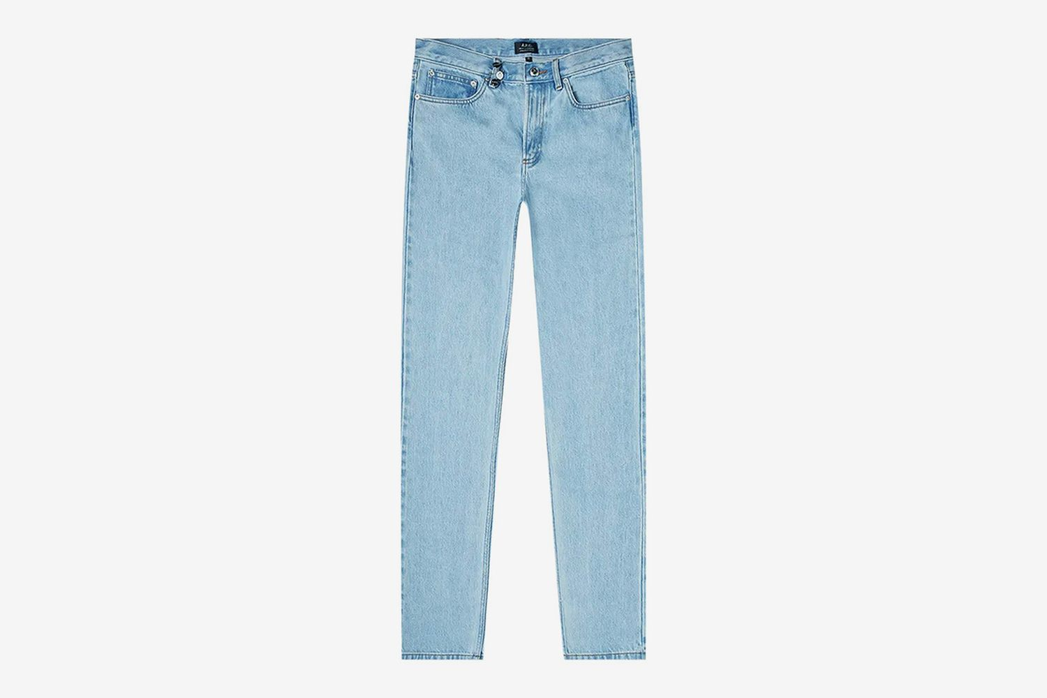 Petit Standard Jeans 'Stone Washed'