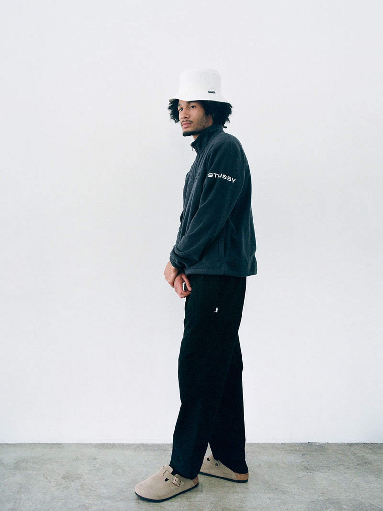 Stussy SP20 Lookbook - D1 Mens - 6