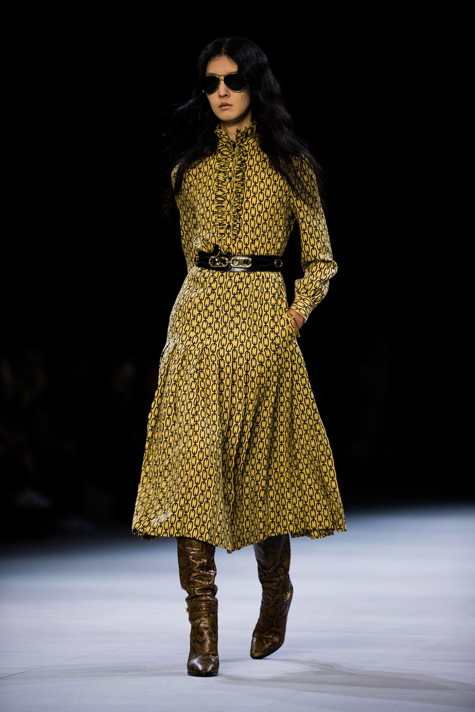 4celine fw19 womens paris fashion week