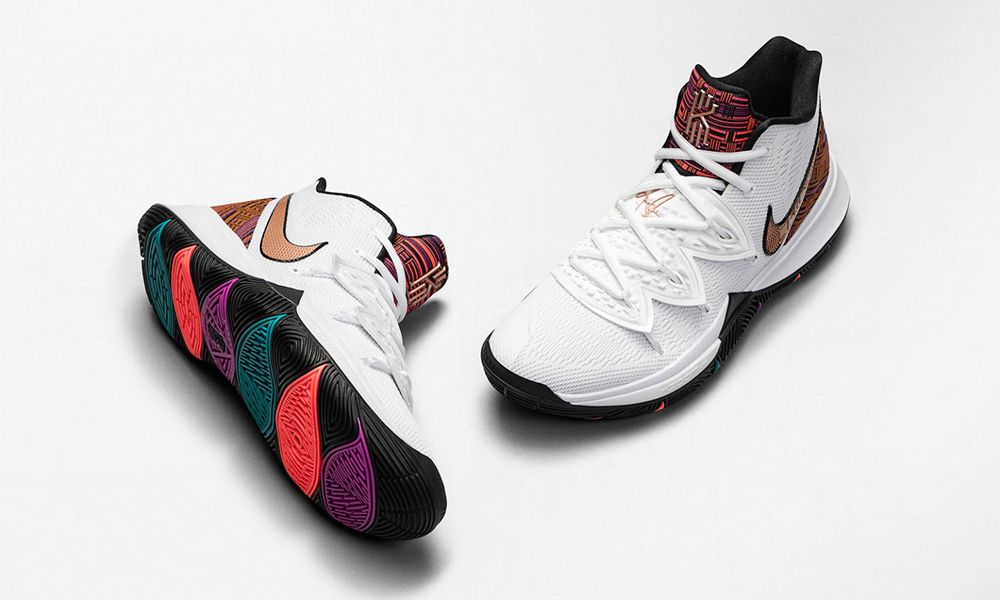 Nike BHM 2019 Collection: Release Dates, Pricing & More Info