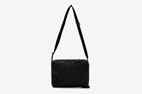 Black Inn S Messenger Bag
