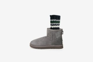 252756ffc18 sacai Reworks UGG's Classic Boot for Men & Women