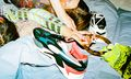 Remix Gabriel Boyer's Interactive Artwork of the PUMA RS-X³ for a Chance to Win a Pair