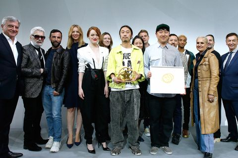 The Applications For The Lvmh Prize 2019 Are Now Open