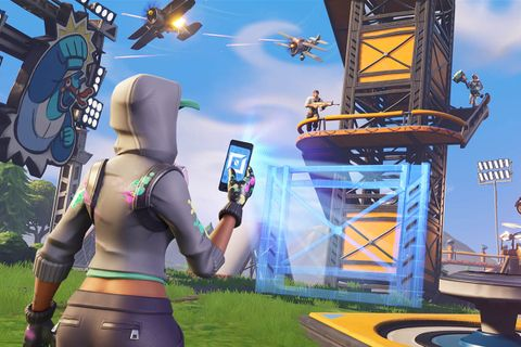 Fortnite is as addictive as cocaine, lawsuit claims