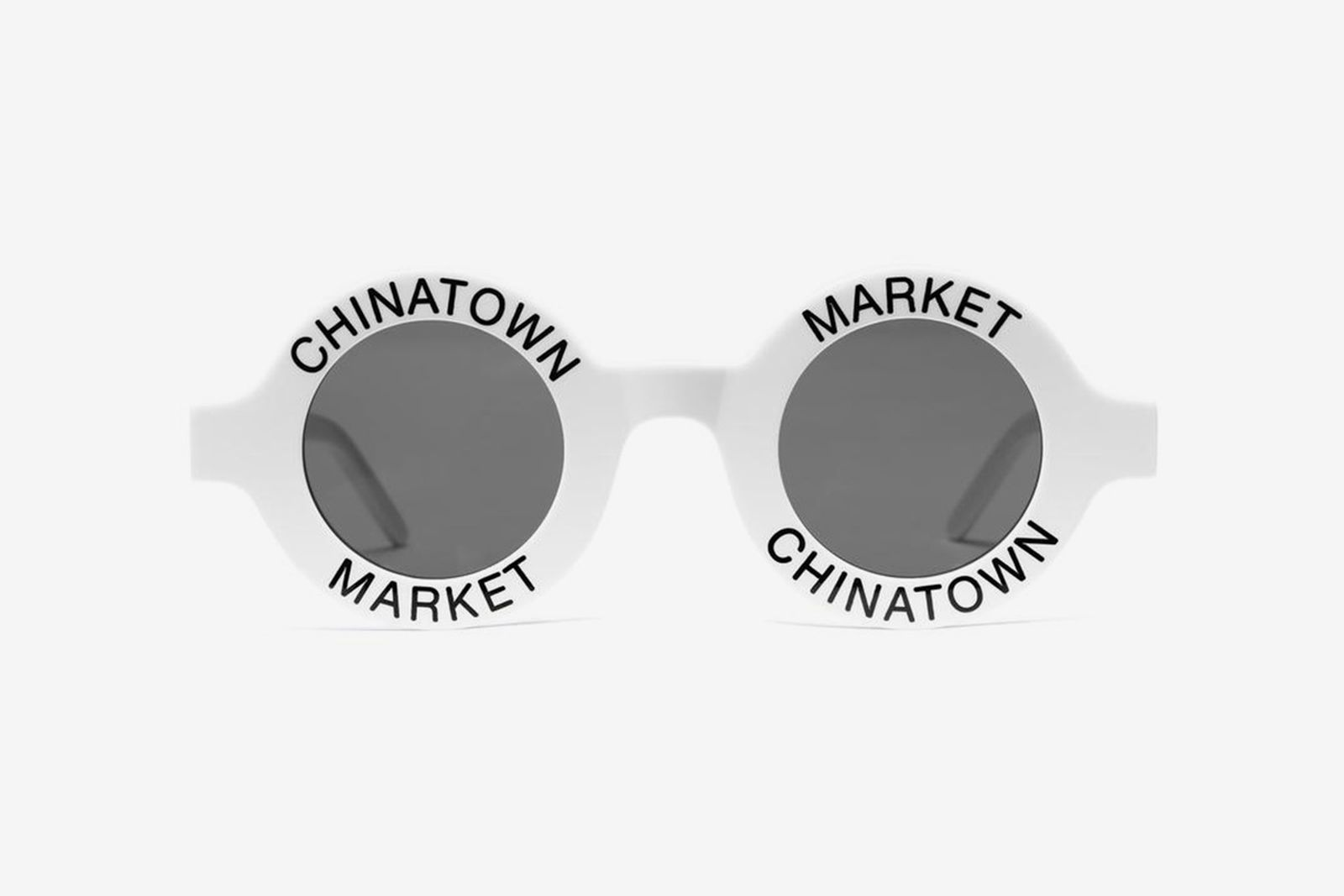 chinatown market akila round sunglasses chanel