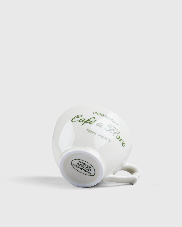 Café De Flore x Highsnobiety — Espresso Cup - Image 3