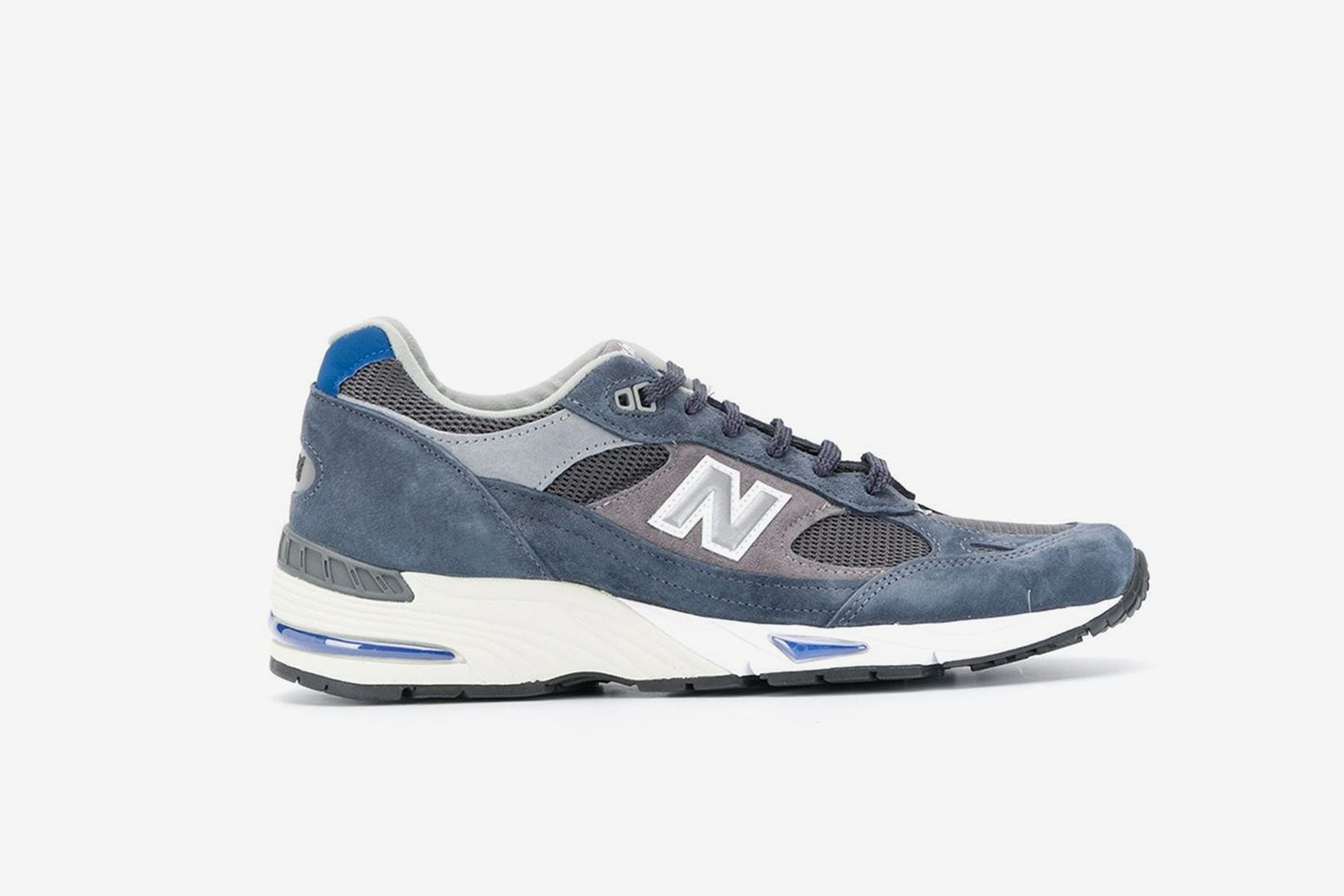 991 Low-Top Trainers