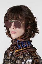 b3241f238870 Fendi & Gentle Monster Debut Collaborative Sunglasses