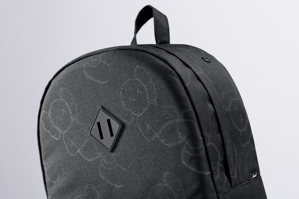 Herschel Supply Made Exclusive Merch for KAWS' Mt. Fuji Exhibition