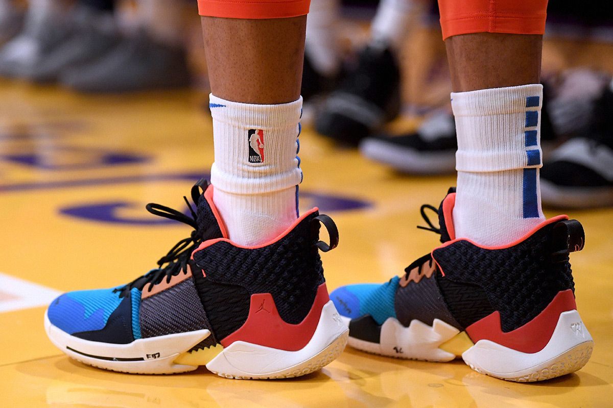 The 17 Best Basketball Shoes in 2019 (So Far)