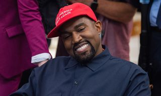 Op-Ed | Will 2019 Be the Year That Kanye West Redeems Himself?