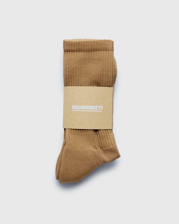 Highsnobiety — Socks Cork - Image 2