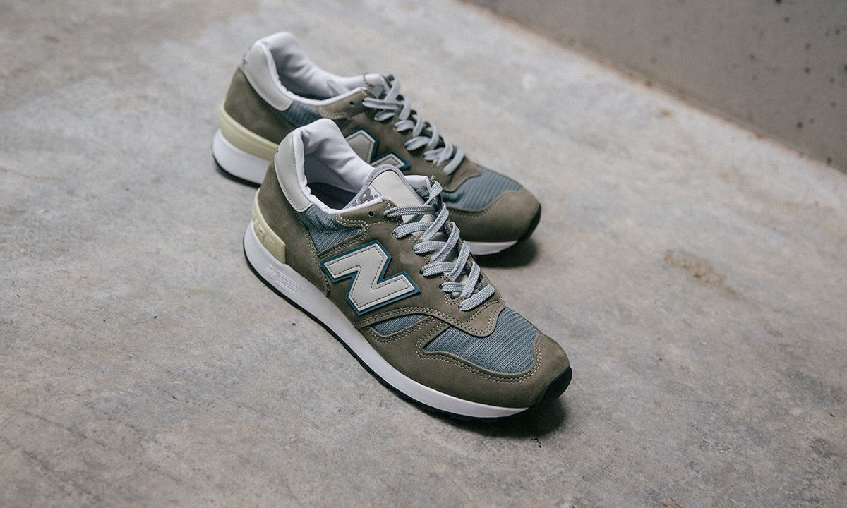caliente mejilla Gracias por tu ayuda  New Balance 1300: How Japan Became Obsessed With the Rare Sneaker
