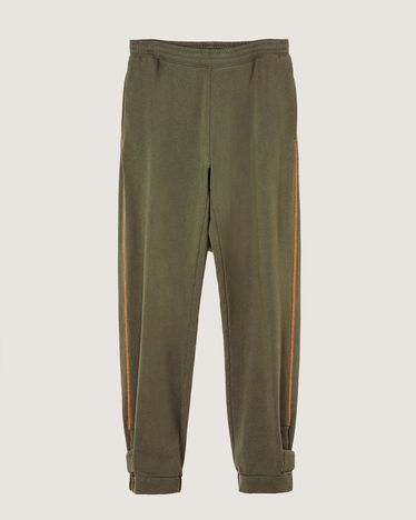EYE/LOEWE/NATURE FLEECE TROUSERS