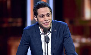 Pete Davidson Has Mac Miller Heckler Booted Out During Stand-Up Set