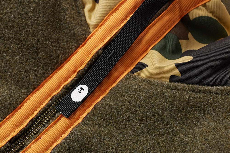 BOA Fleece Jacket