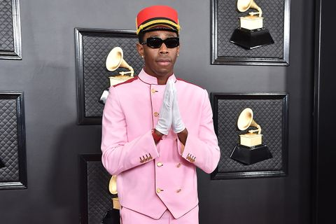 2020 Grammys The Best Worst And Most Wtf Outfits