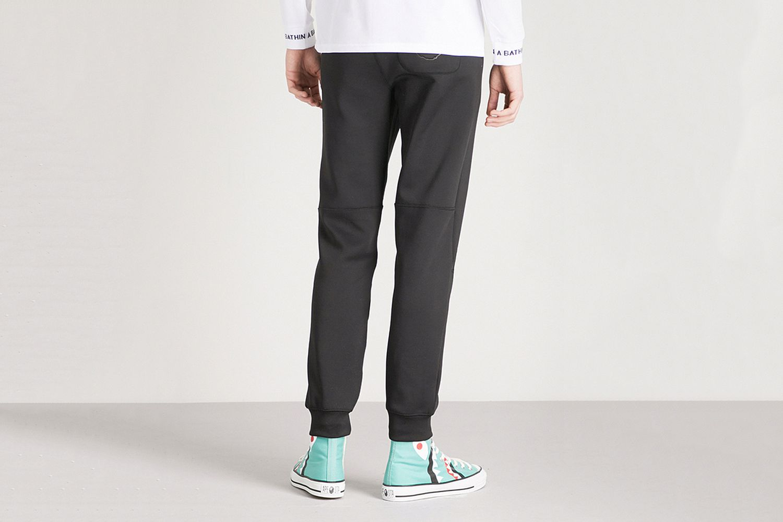 Tech-Knit Track Pants