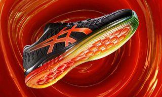 ASICS' GEL-Quantum Infinity Sneaker Features Heel-to-Toe GEL Cushioning
