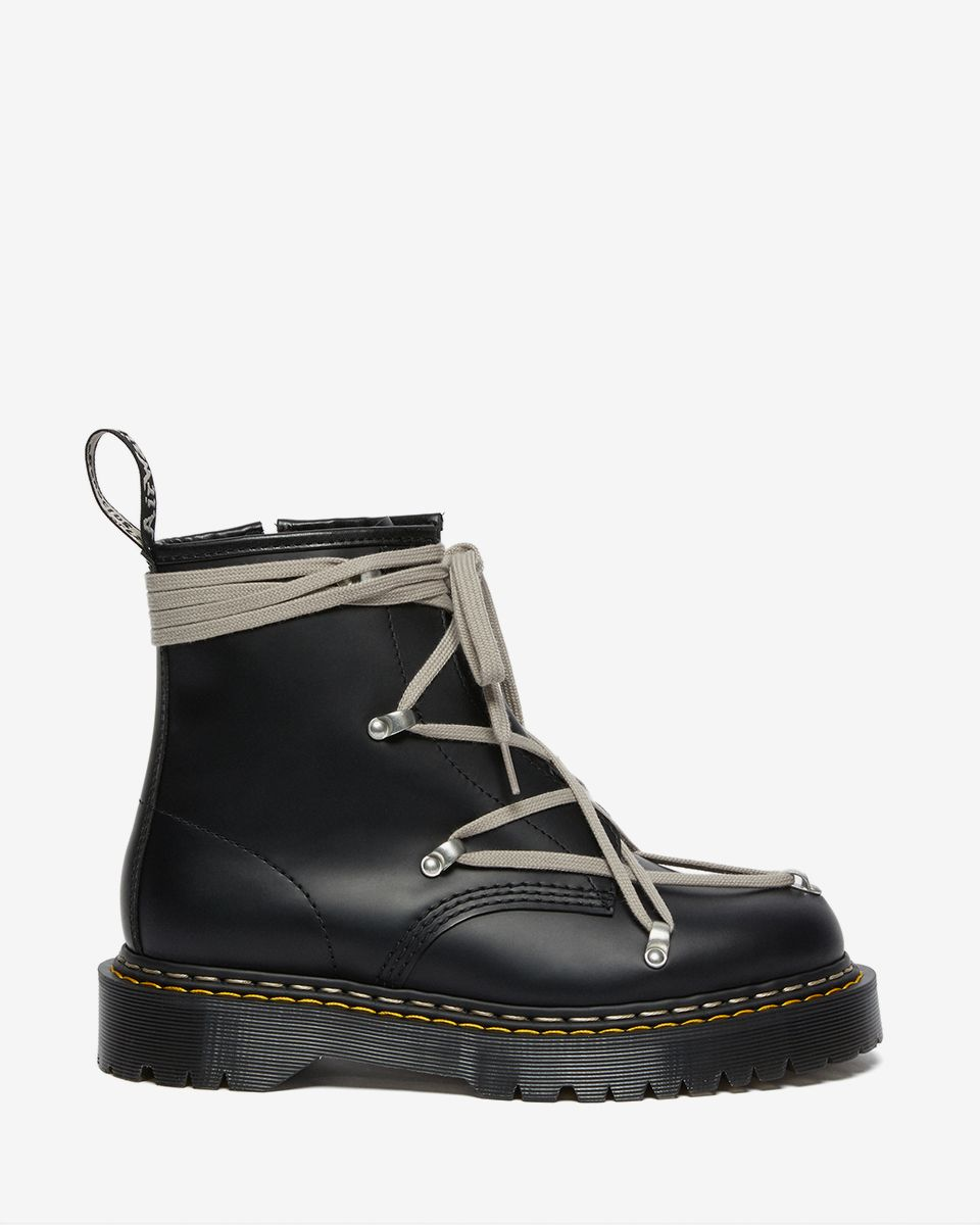 Rick Owens & Dr. Martens Are a Match Made in Post-Apocalyptic Heaven 18
