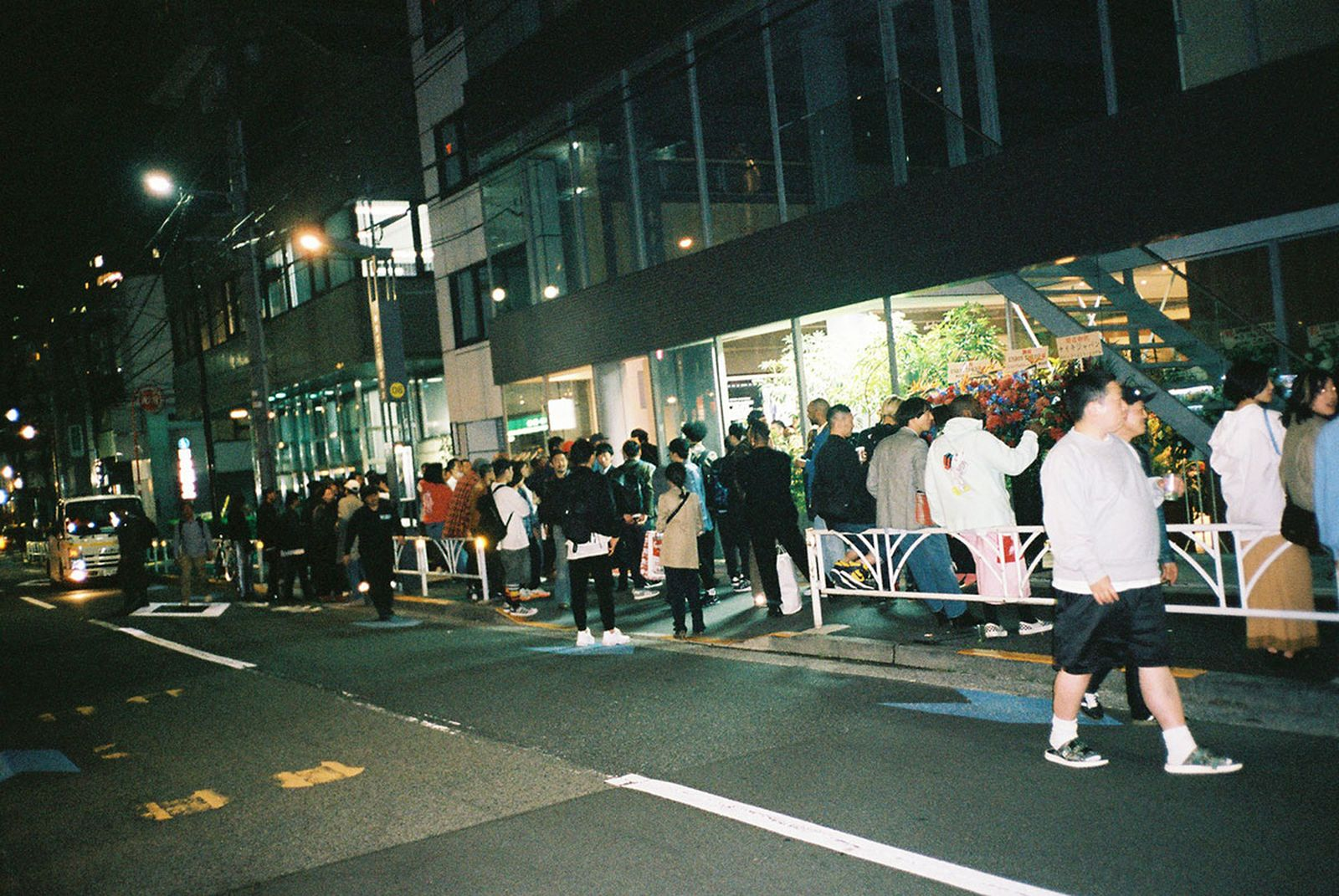 Union Tokyo Japan Highsnobiety prov the real mccoys have a good time