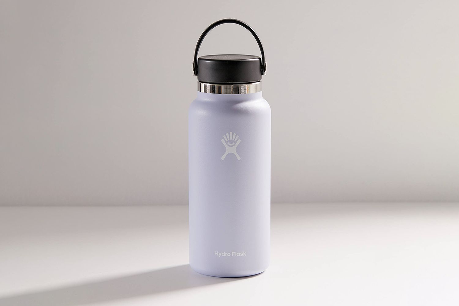 Wide Mouth 32 oz Water Bottle