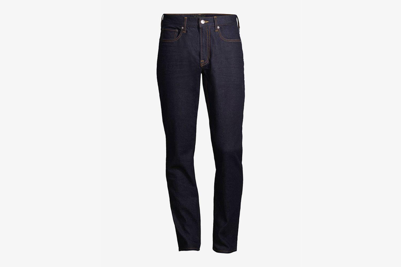 Athletic Fit Slim Jeans