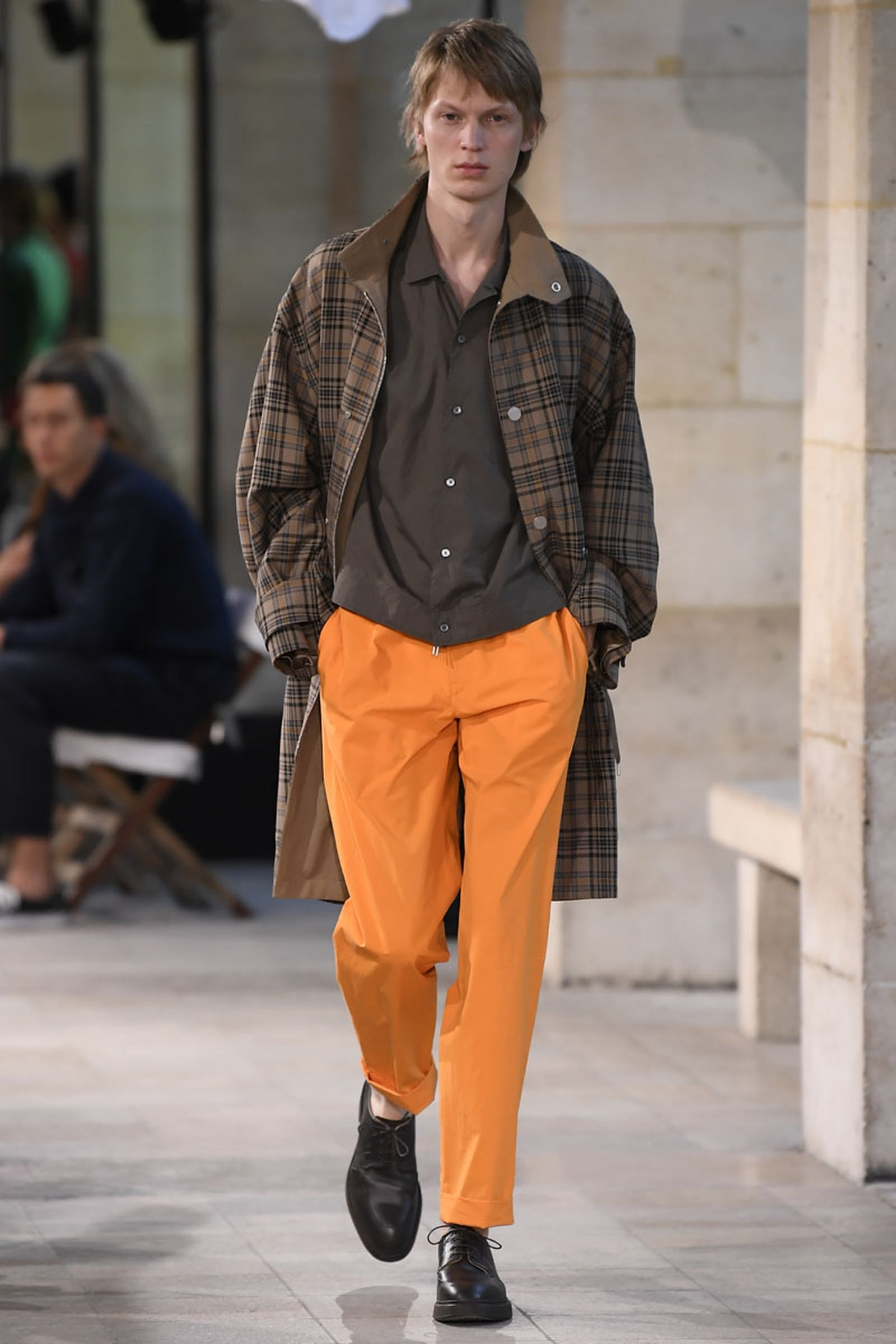 26hermes ss19 show