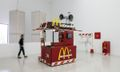 Tom Sachs Retrospective in Germany Features Some of His Most Notable Artworks