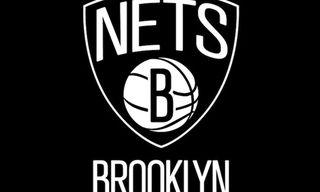 The Brooklyn Nets Logo – Here it is