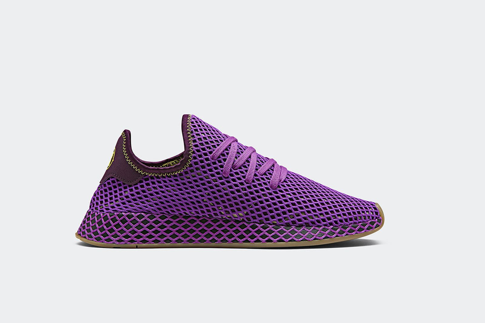 dragon ball z adidas deerupt son gohan release date price product