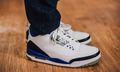 Hiroshi Fujiwara Reveals fragment design x Nike Air Jordan 3 Sample