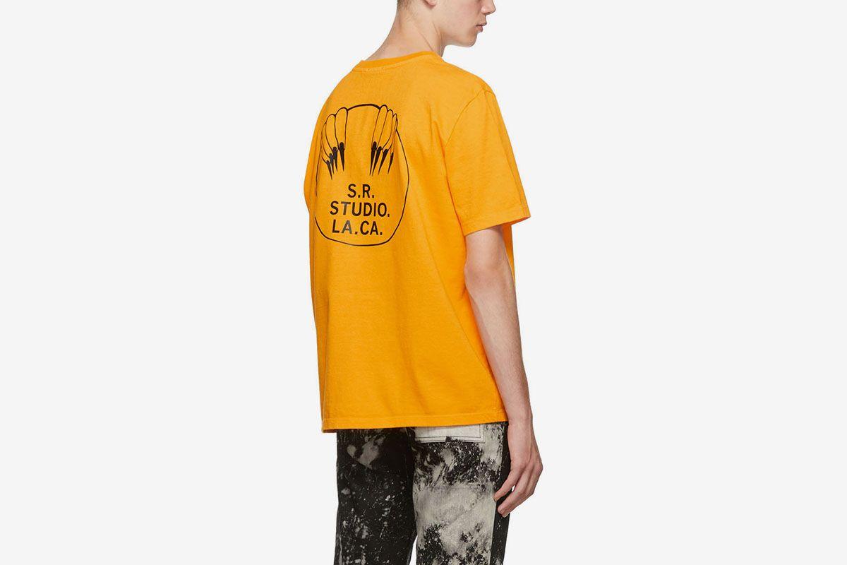 Unlimited Vampire Sunrise T-Shirt