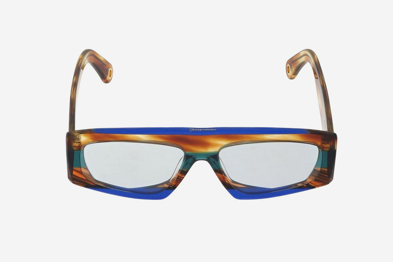 Les Lunettes Yauco Sunglasses