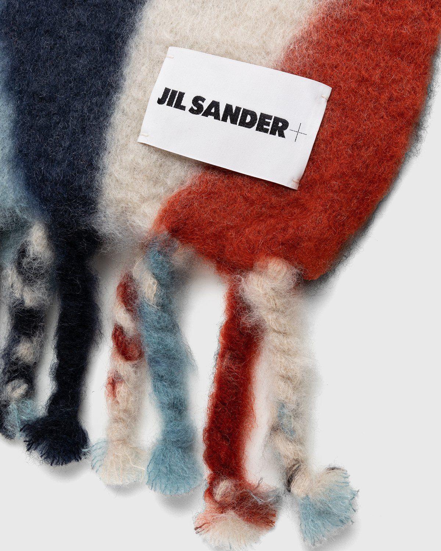 Jil Sander – Woven Scarf Multi - Image 3